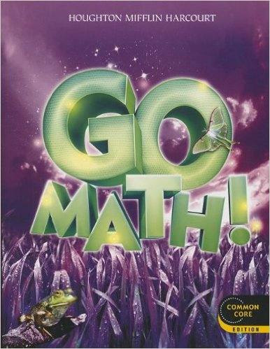 Go Math Grade 3 Watikuh Books